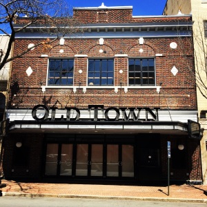 Old Town Theater |© Old Town Post